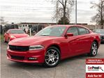 2016 Dodge Charger SXT**AWD**SUNROOF**8.4 TOUCHSCREEN**BLUETOOTH** in Mississauga, Ontario
