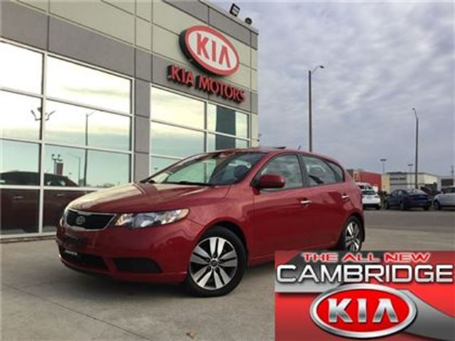 2013 KIA FORTE EX **SALE PENDING** in Cambridge, Ontario