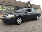 2008 Chevrolet Impala LS / PWR SEAT / CRUISE CONTROL / 3.5L in Fonthill, Ontario