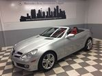 2009 Mercedes-Benz SLK-Class SLK350 Premium Entertainment+ in Calgary, Alberta