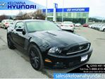 2013 Ford Mustang GT 2dr Coupe in Kelowna, British Columbia