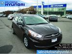 2015 Hyundai Accent GL 4dr Hatchback in Kelowna, British Columbia