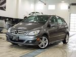 2011 Mercedes-Benz B-Class B200 Avantgarde Edition in Kelowna, British Columbia