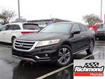 2014 Honda Crosstour EX-L! Honda Certified Extended Warranty to 120, 00 in Richmond, British Columbia