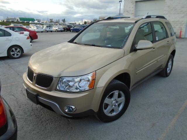 2008 PONTIAC TORRENT           in Innisfil, Ontario