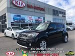 2018 Kia Soul EX...YOU SOUL WILL THANK YOU!!! in Grimsby, Ontario
