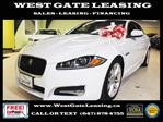 2012 Jaguar XF 5.0L V8  PORTFOLIO SPORT  FULLY LOADED  in Vaughan, Ontario