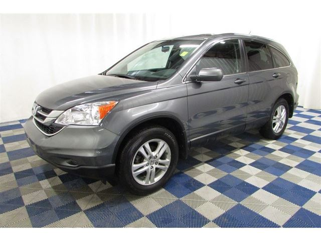 2011 HONDA CR-V EX AWD/SUNROOF/ALLOYS/AC in Winnipeg, Manitoba