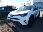 2018 Toyota RAV4 TRAIL PKG 3500LB TOWING   in Cobourg, Ontario