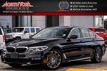 2017 BMW 5 Series 530i xDrive in Thornhill, Ontario
