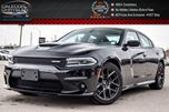 2017 Dodge Charger R/T Daytona Edition Navi Backup Cam Bluetooth Blind Spot R-Start 20Alloy Rims in Bolton, Ontario