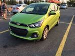 2016 Chevrolet Spark LT with Excess Wear Protection in Mississauga, Ontario