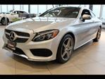 2017 Mercedes-Benz C-Class 300 COUPE 4MATIC (1722689X) in Mississauga, Ontario