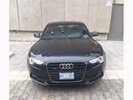 2014 Audi A5 2dr Cpe Auto Komfort in Mississauga, Ontario