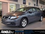 2013 Honda Civic  LX in Jonquiere, Quebec