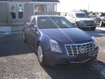 2013 Cadillac CTS AWD Luxury *Certified* in Vars, Ontario