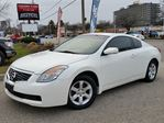 2009 Nissan Altima 2.5 S in Waterloo, Ontario