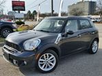 2011 MINI Cooper Countryman S 6spd in Waterloo, Ontario