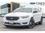 2017 Ford Taurus SHO - DEMO, FREE WINTER TIRE PACKAGE! in Bolton, Ontario