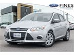 2014 Ford Focus SE- FORD CERTIFIED RATES FROM 1.9% APR in Bolton, Ontario