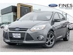 2014 Ford Focus SE - FORD CERTIFIED WITH RATES FROM 1.9% APR in Bolton, Ontario