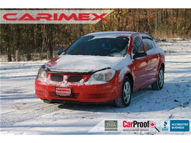 2005 PONTIAC PURSUIT Base in Kitchener, Ontario