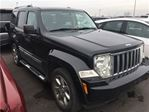 2008 Jeep Liberty Limited Edition   Automatic in Whitby, Ontario