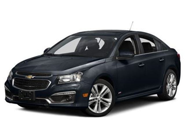 2015 CHEVROLET CRUZE 1LT in Coquitlam, British Columbia