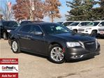 2017 Chrysler 300 C PLATINUM**ALL WHEEL DRIVE**SUNROOF** in Mississauga, Ontario
