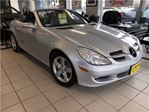 2007 Mercedes-Benz SLK-Class 3.0L, Auto, Leather, Convertible, Only 57,000km in Burlington, Ontario