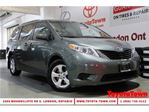 2014 Toyota Sienna SINGLE OWNER LE 8 PASSENGER DVD PLAYER in London, Ontario