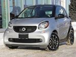 2016 Smart Fortwo passion 2dr Coupe in Kamloops, British Columbia