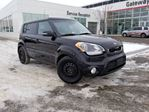 2013 Kia Soul 5DR WGN 2U Navi, Backup Cam, Heated Leather, Sunroof. in Edmonton, Alberta