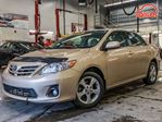 2013 Toyota Corolla CE AIR CLIM. *INSPECTION MECANIQUE FAITE* *INSPECTION MECANIQUE FAITE* in Laval, Quebec