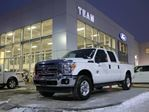 2014 Ford F-250 XLT, 903A, SYNC, REAR CAMERA, TAILGATE STEP, AIR CONDITIONING, CLTH, 4X4 in Edmonton, Alberta