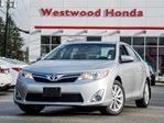 2014 Toyota Camry Hybrid XLE in Port Moody, British Columbia