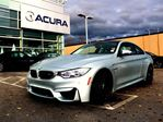 2015 BMW M4 Coupe in Langley, British Columbia