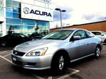 2007 Honda Accord Coupe EX-L at in Langley, British Columbia