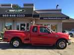 2000 Ford F-150 XL NO EMAILS PLEASE PHONE CALLS ONLY in Mississauga, Ontario