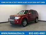 2011 Ford Escape Limited in Sherwood Park, Alberta