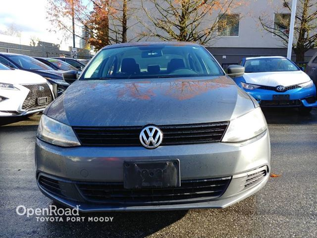 2013 VOLKSWAGEN JETTA  Comfortline in Port Moody, British Columbia