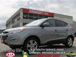 2013 Hyundai Tucson GL...YOU'LL LOVE IT BEFORE YOU DRIVE IT!!! in Grimsby, Ontario