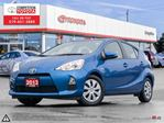 2013 Toyota Prius Base Toyota Certified, One Owner, No Accidents, Toyota Serviced in London, Ontario