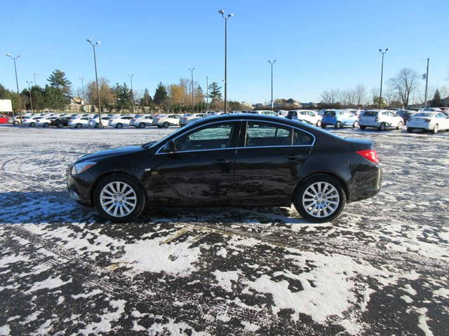 2011 BUICK REGAL CXL in Cayuga, Ontario