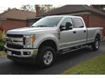 2017 Ford F-350  4WD Crew Cab Diesel XLT in Mississauga, Ontario