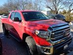 2016 Toyota Tundra 4WD Double Cab SR w/TRD Offroad Package & Extended Warranty in Mississauga, Ontario