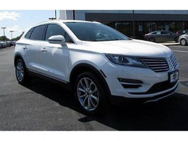 2015 LINCOLN MKC AWD SELECT in Mississauga, Ontario