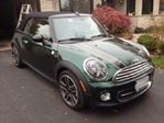 2015 MINI Cooper 2dr w/ESSENTIALS PACKAGE Manual 6 Speed in Mississauga, Ontario