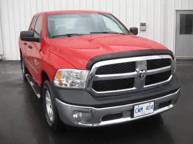 2014 DODGE RAM 1500 ST in Carbonear, Newfoundland And Labrador