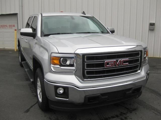 2015 GMC SIERRA 1500 SLE in Carbonear, Newfoundland And Labrador